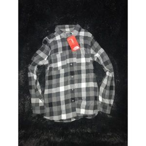 The North Face Plaid Shirt Flannel